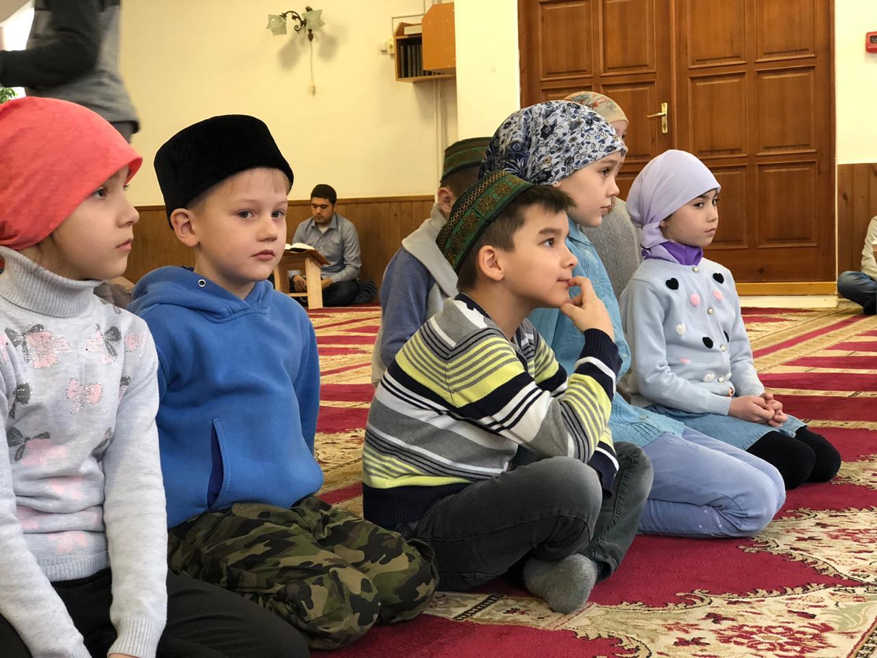Картинка татарские дети, картинки факом